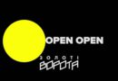 Open Open Open Golden Gate Theatre Festival