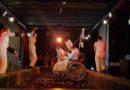 Гротескний жіночий «Річард III» розпочав роботу Open Open Open Golden Gate Theatre Festival