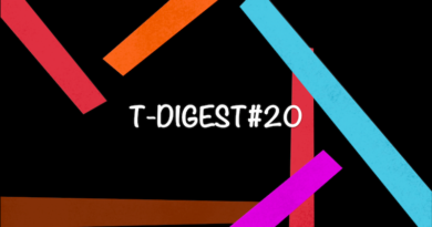 Театральний дайджест #9 (20)