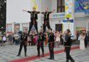 Фестивальні випробовування маріупольської «Театральної брами»