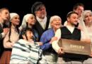 Прем'єрний «Тев'є» на Starytskiy Theatre Fest
