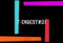 Театральний дайджест #10 (21)
