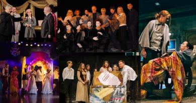 Підсумки фестивалю XV Міжнародного театрального фестивалю жіночої творчості імені Марії Заньковецької