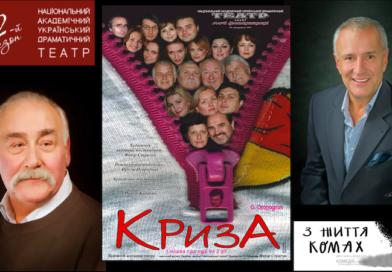 Львівська криза Заньковецької