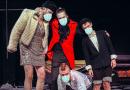 Карантинна діджиталізація театру