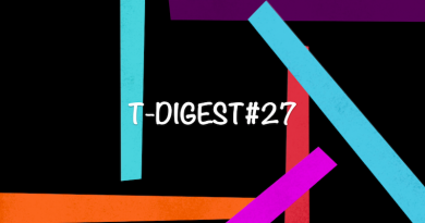 Театральний дайджест #4 (27)