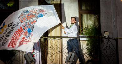 Підсумки фестивалю «Мельпомена Таврії 2020»