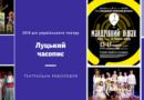 2019 рік українського театру. Луцький часопис