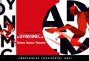 «Dynamic» від «Totem Dance Theatre»
